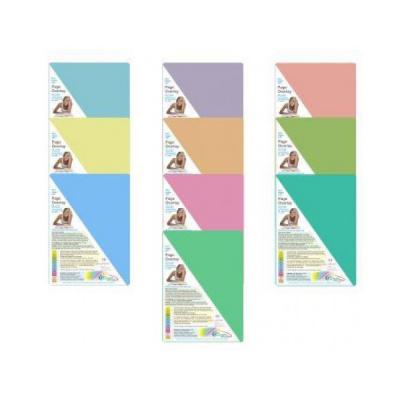 Gekleurd leesvenster (set van 10)