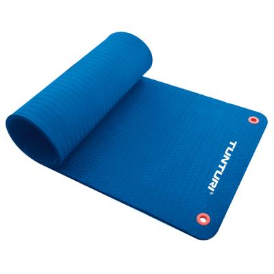 Tunturi TPE professional fitness mat (phthalates free)