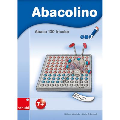 Abaco 100 - Tricolor - Abacolino