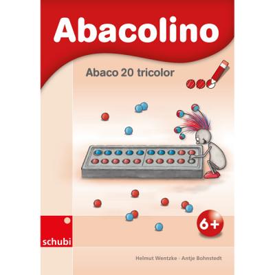 Abaco 20 - Tricolor - Abacolino