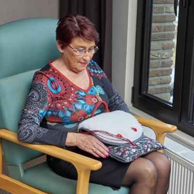 Anne-Lore Belevingshandtas