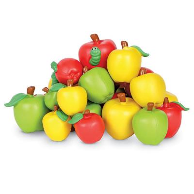 Attribute Apples