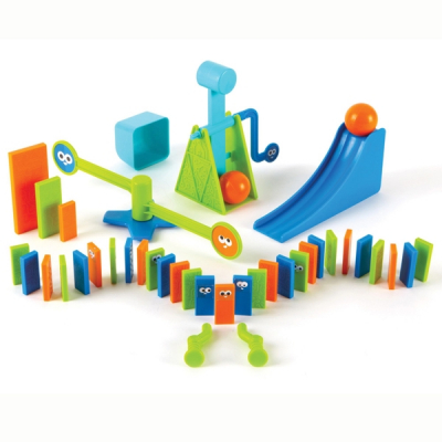 Learning Resources - Botley - Programmeerbare robot - Accessoireset