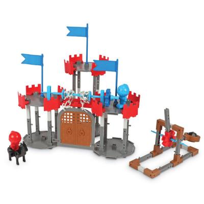 Castle Engineering & Design Bouwpakket