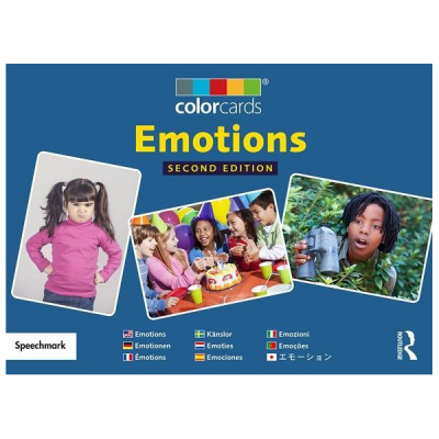Colorcards - Emoties - 2e editie