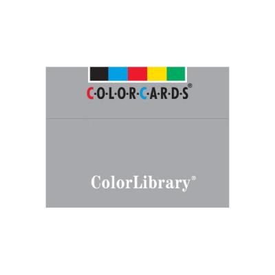 Colorcards - Sport en Vrije Tijd