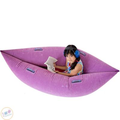 Cozy Canoe - Standaard - Blauw