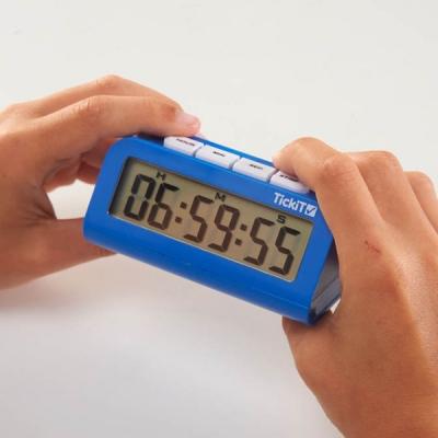 TickIt - Digitale timer