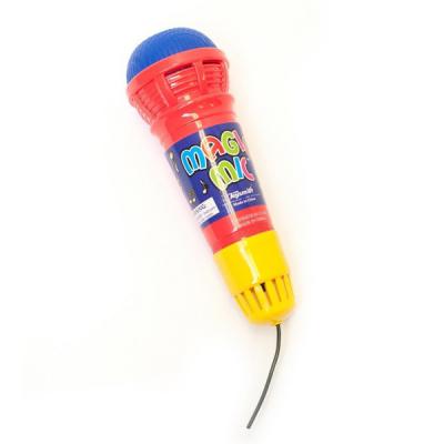 Echo microfoon