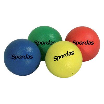 Spordas - Zachte foam bal met coating