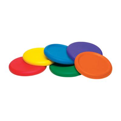 Zachte foam frisbee