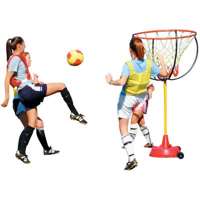 Voet-basket-goal