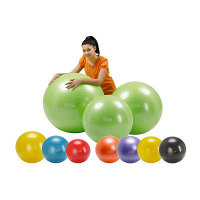 Gymnic - Plus BRQ - Zitbal