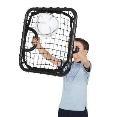 Handheld Ball-Rebounder
