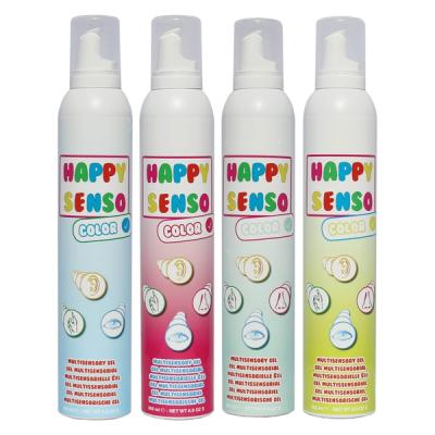 Happy Senso - Artist - Set van vier verschillende kleuren