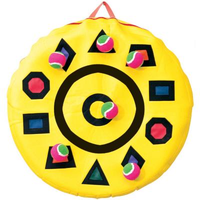 Hoop N' Target Bag