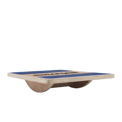 Megaform - Houten balansbord - Vierkant