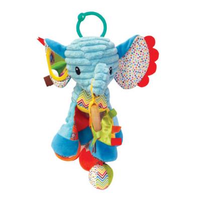 Infantino - Go-Gaga - Playtime pal - Elephant