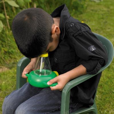 Edu-Science - Insectenpotje met dubbel vergrootglas