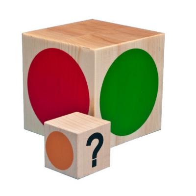 Gedragscode kubus