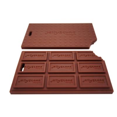 Jellystone chocoladereep