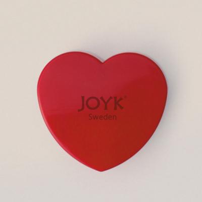 Joyk Human Touch hartslag