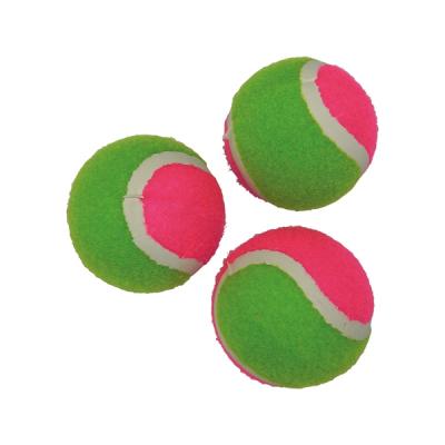 Klittenband tennisballen - Set van 3
