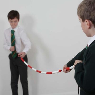 Kralenketting met 100 kralen voor leerkrachten
