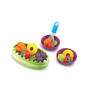 Learning Resources - New Sprouts - Verse Fruit Salade Set