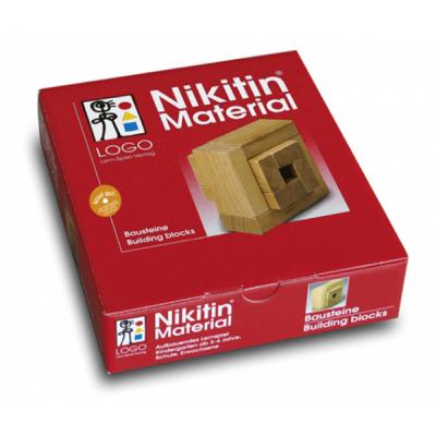 Nikitin Bouwstenen