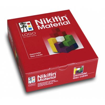 Nikitin Geo Blokken