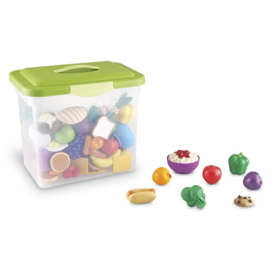 New Sprouts® voedsel Class Set