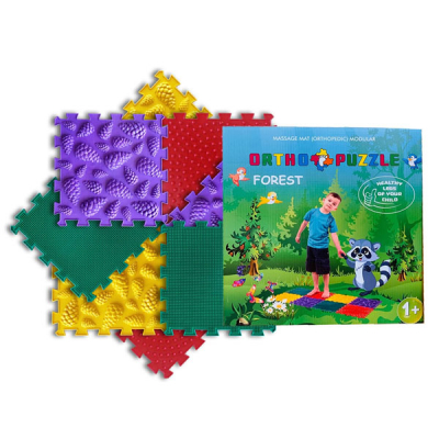 Ortho Puzzle - Bos