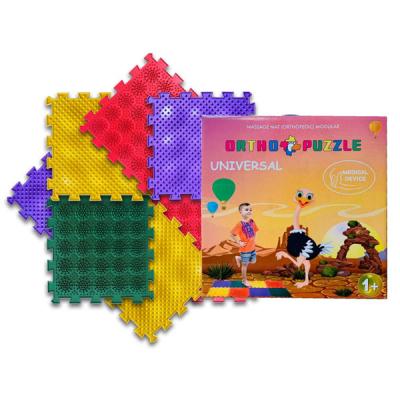 Ortho Puzzle - Egels