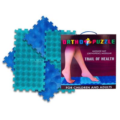 Ortho Puzzle - Gezondheidspad