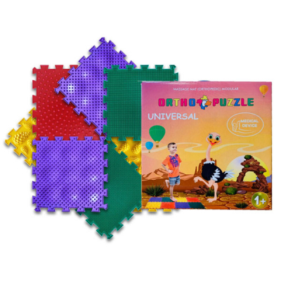 Ortho Puzzle - Universeel