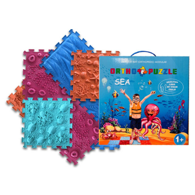 Ortho Puzzle - Zee