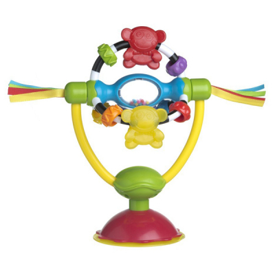 Playgro - High Chair Spinning Toy
