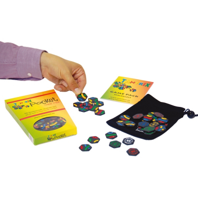 Pocket Tantrix Game Pack