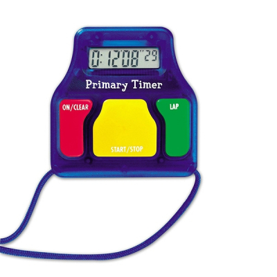 Learning Resources - Stopwatch - Set van 6