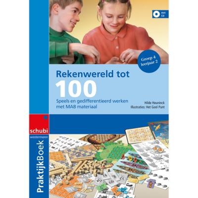 Rekenwereld tot 100 - Praktijkboek