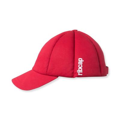 Ribcap - Hoofdbescherming - Baseball cap