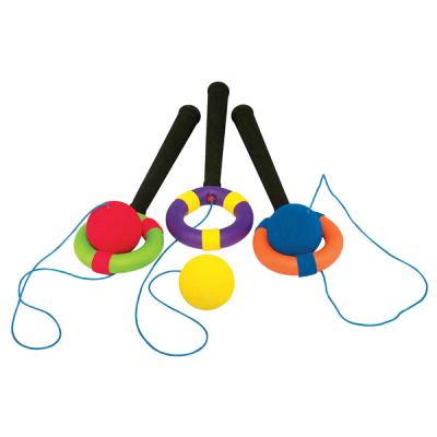 Ringbal (set van 3)