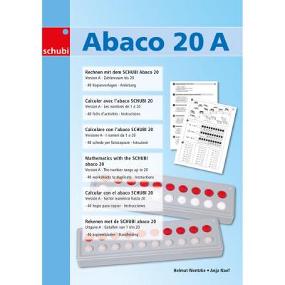 Abaco 20 - Kopieerbladen
