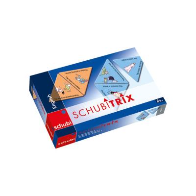 Schubitrix - Engels - Leesimpuls 2
