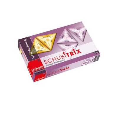Schubitrix - Verben Präteritum