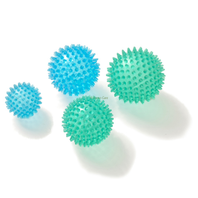 Set harde massageballen (set van 4)