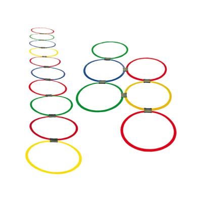 Set ringen inclusief verbindingsstukken