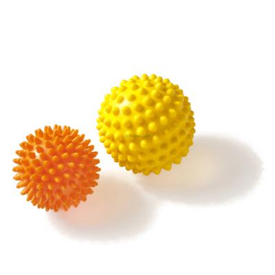Set zachte massageballen (set van 2)