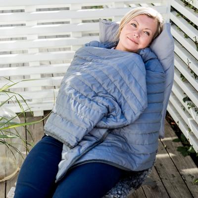 The Somna® Comforter Long